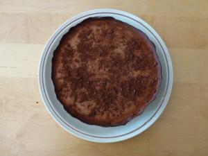 Entremet marron - chocolat dans Entremets P1000478-300x225