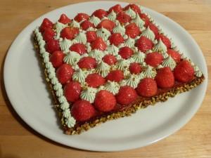 p10006141-300x225 fraise dans Tartes