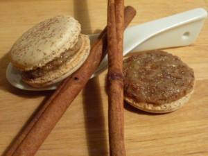p1010484-300x225 corne gazelle cannelle dans Macarons sucrés